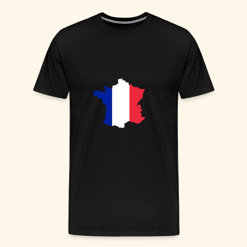France Merch - Men's Premium T-Shirt