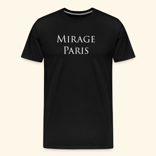 Mirage - Men's Premium T-Shirt