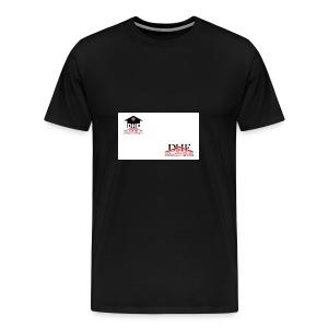 DollarHouseEntertainment - Men's Premium T-Shirt