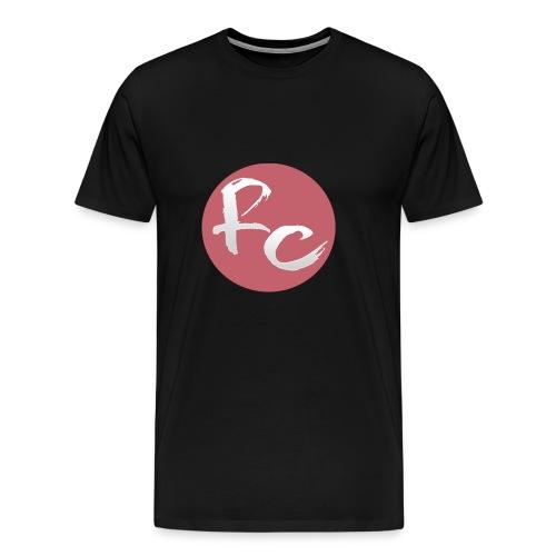 Robert Cellucci Branded Shirt - Men's Premium T-Shirt