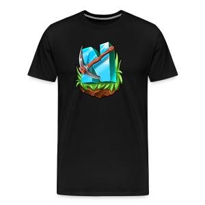 Nordicvanilla - Men's Premium T-Shirt