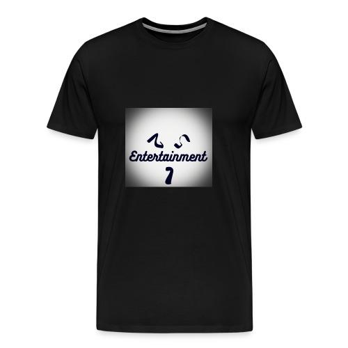 IMG 20161012 114545 - Men's Premium T-Shirt