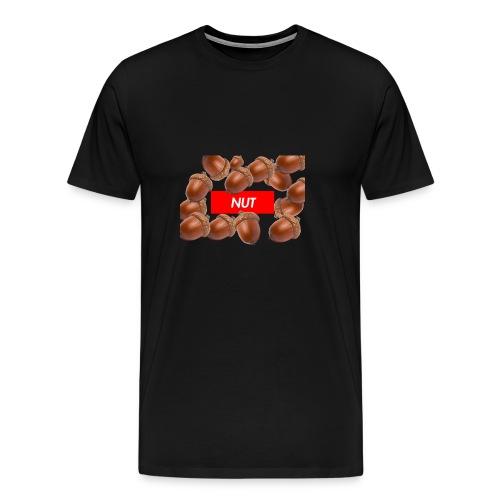 BUNCH O NUTZ - Men's Premium T-Shirt