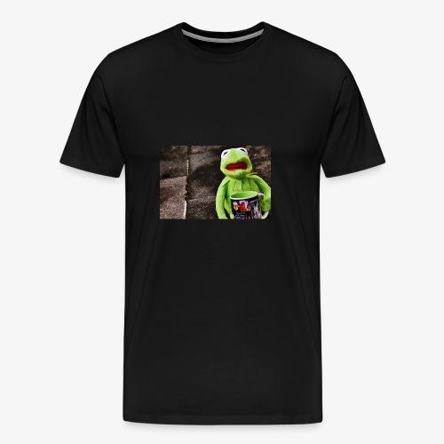 Tea merch - Men's Premium T-Shirt