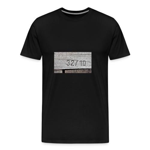 32/10 - Men's Premium T-Shirt