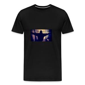 I am Gods vessel - Men's Premium T-Shirt