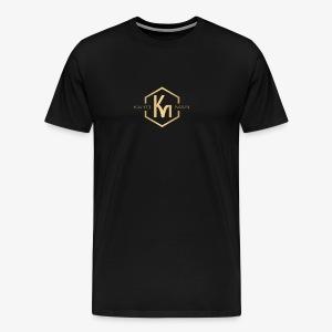 Kayo Man - Men's Premium T-Shirt