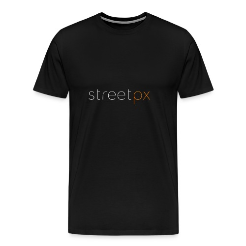 The Techie - Men's Premium T-Shirt