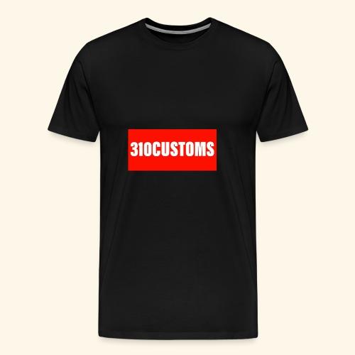 310customs - Men's Premium T-Shirt