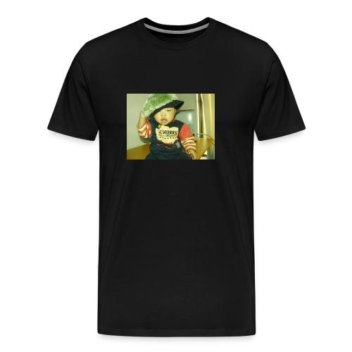 Cutie! - Men's Premium T-Shirt