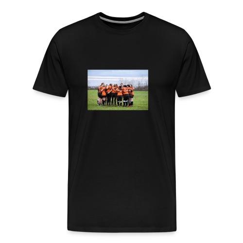 851_10154241778646756_143463374219674379_n_-1- - Men's Premium T-Shirt