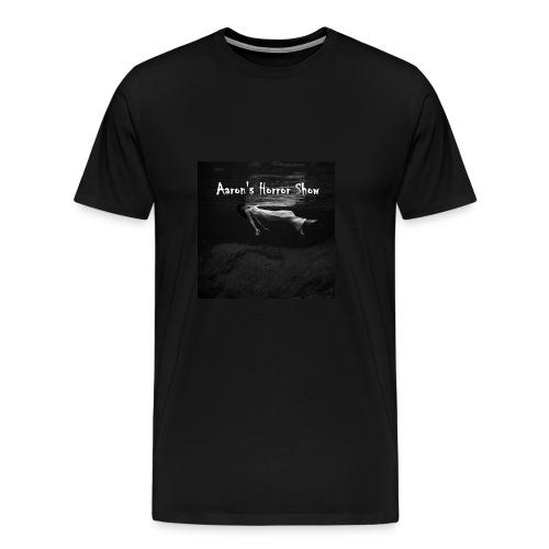Aaron's Horror Show - Men's Premium T-Shirt