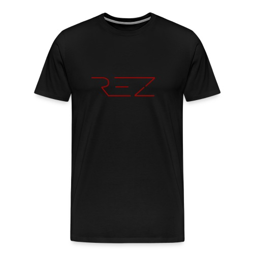 Rez - Men's Premium T-Shirt