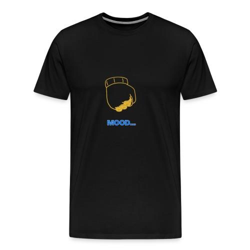 Draymond's Mood - Men's Premium T-Shirt