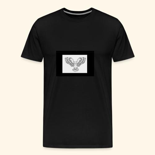 Accurate - Men's Premium T-Shirt