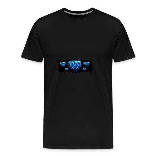 pop - Men's Premium T-Shirt