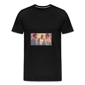 GTA V DA - Men's Premium T-Shirt