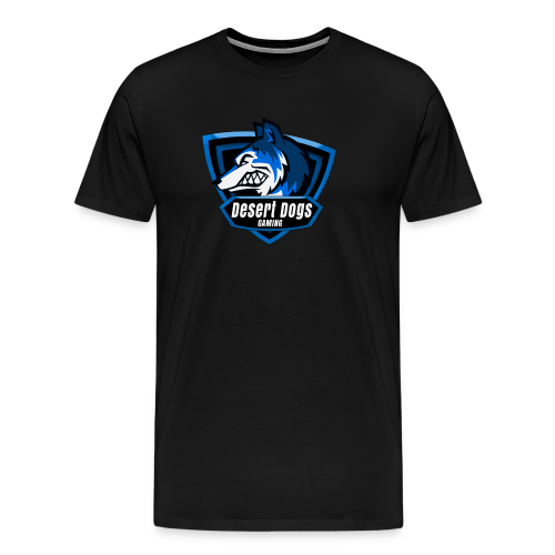 DSDG Emblem - Men's Premium T-Shirt