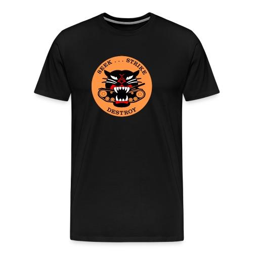 M18 HELLCAT Tank Destroyer - Men's Premium T-Shirt