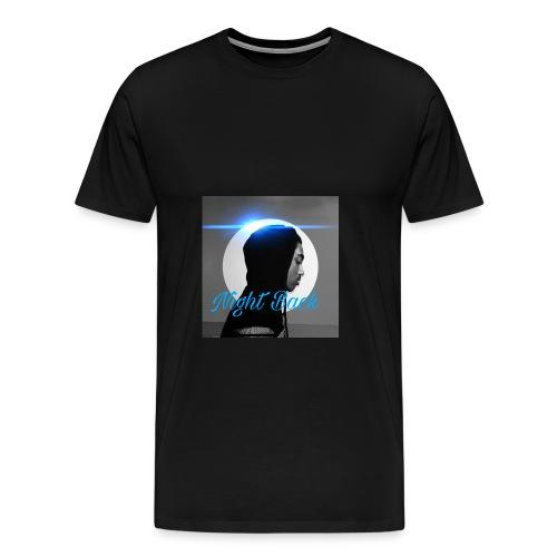 Night Gang pic - Men's Premium T-Shirt