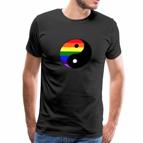 Equilibrium - Men's Premium T-Shirt