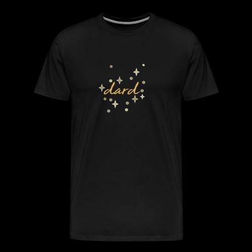 dard - Men's Premium T-Shirt