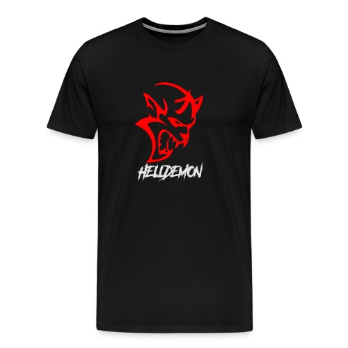 HELLDEMON - Men's Premium T-Shirt