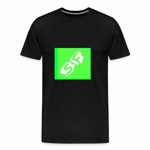 StijnFoxes Merchandise - Men's Premium T-Shirt