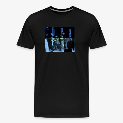 Akuma Tee - Men's Premium T-Shirt