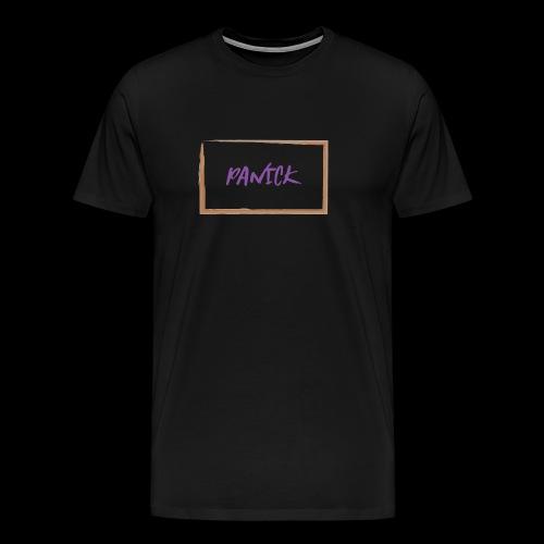 Frame Panick - Men's Premium T-Shirt