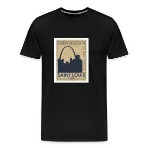 Bienvenido A Saint Louis - Men's Premium T-Shirt