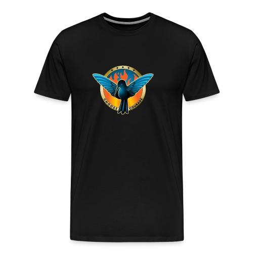 Fireblue Republic - Men's Premium T-Shirt