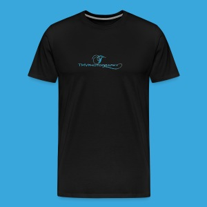 TMV Photography - Men's Premium T-Shirt