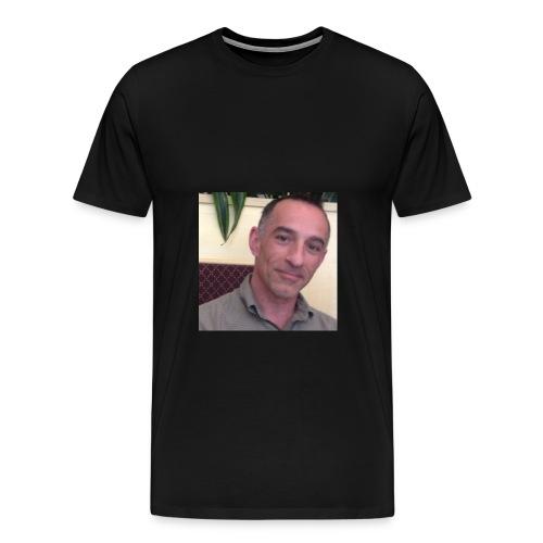 Mr Barca - Men's Premium T-Shirt