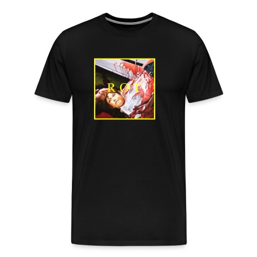 ROT designs - Men's Premium T-Shirt