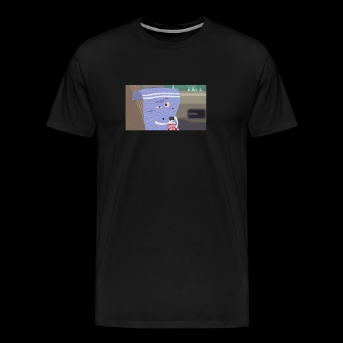 towelie shirt - Men's Premium T-Shirt