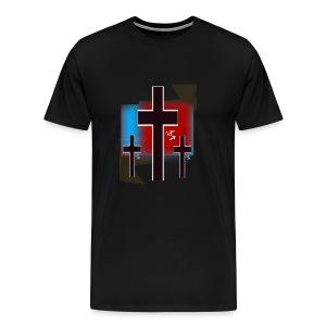 Xist merchandise - Men's Premium T-Shirt
