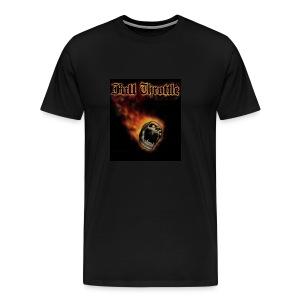 full throttle - Men's Premium T-Shirt