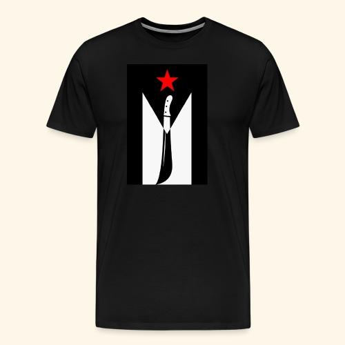 Resistencia - Men's Premium T-Shirt