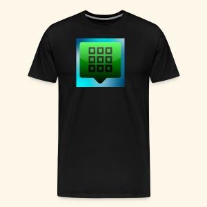 photo 1 - Men's Premium T-Shirt