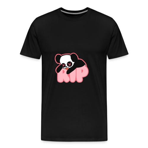 pandarip - Men's Premium T-Shirt
