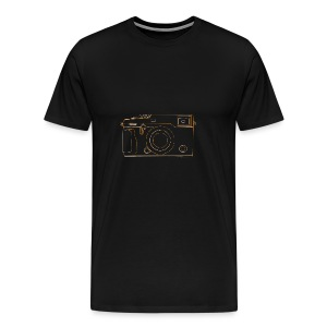 GAS - Fuji X-Pro2 - Men's Premium T-Shirt