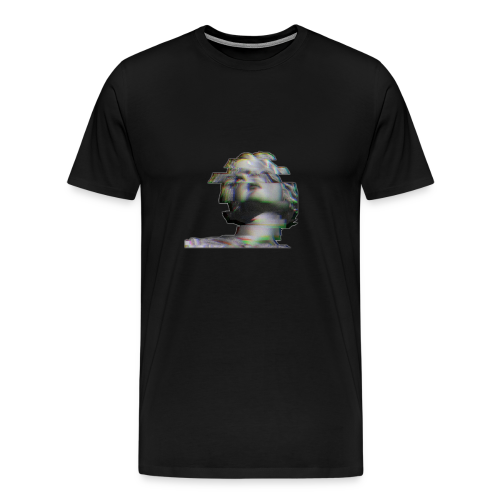 imperfections - Men's Premium T-Shirt