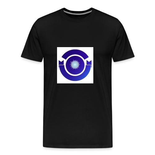 Justin - Men's Premium T-Shirt