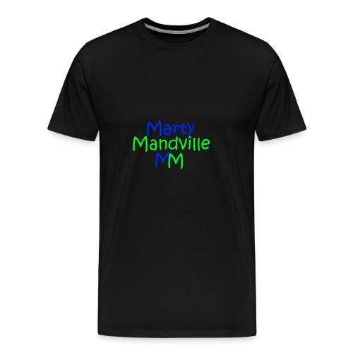 First Edition - Men's Premium T-Shirt