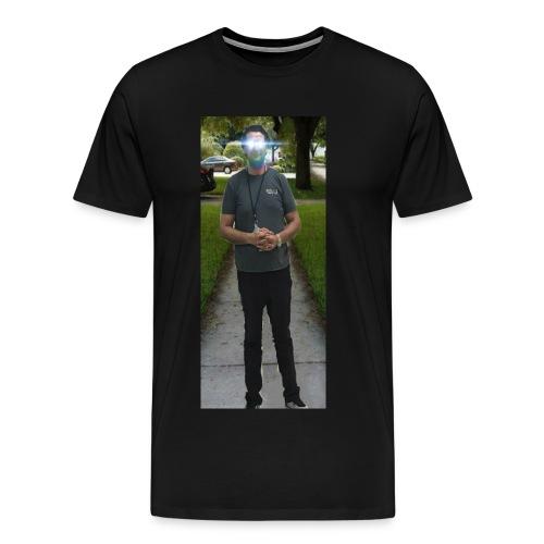 Had to Teach'em - Men's Premium T-Shirt
