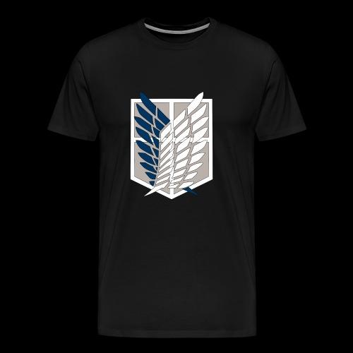 ImarBros 005 - Men's Premium T-Shirt