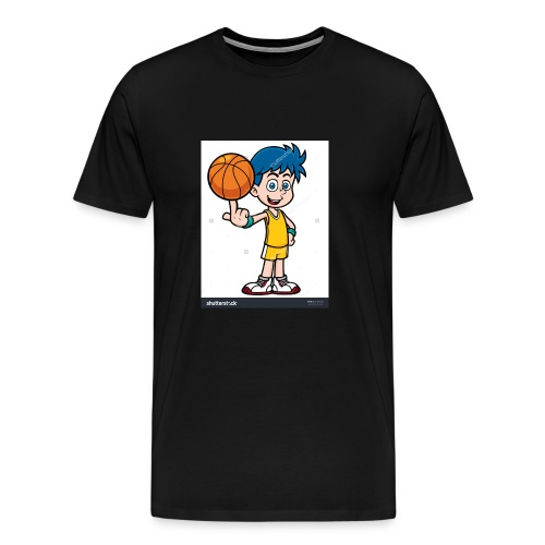 Jaden Debonds merch - Men's Premium T-Shirt