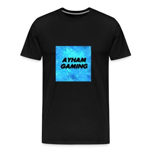 Ayham Gaming - Men's Premium T-Shirt