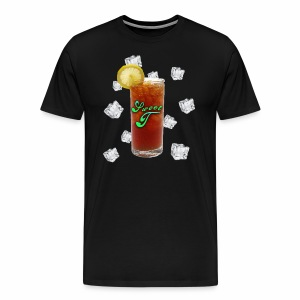 Sweet T Tea-Shirts - Men's Premium T-Shirt